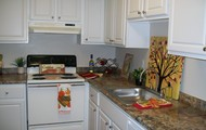 Remodeled Kitchens!