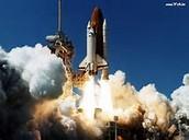 NASA's Rocket