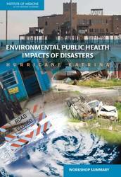 Summary of Hurricane Katrina