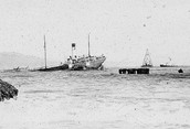 Shipwreck Survey at the Golden Gate