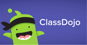 Sign up for class DOJO!
