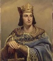 Rois Louis IX de France