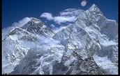 Mount Everet