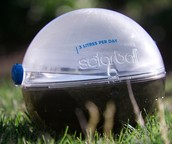 """Solar Ball"""