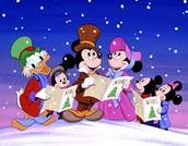 #34 Mickey's Christmas Carol