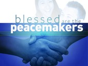September Peacemakers of the Month