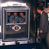 Nixon and Our Space Heroes