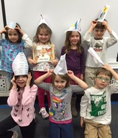 Our Creative Hats!