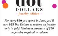 DOT DOLLARS !!