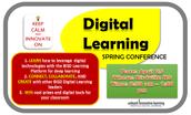 Digital Learning Spotlight - Professional Learning