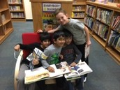 Love our library!