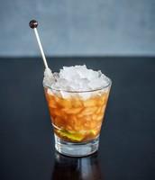 Cocktail Menus & Training, 22 Kitchen & Bar, Benjarong