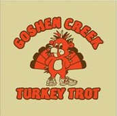 The Turkey Trot is even bigger and better than ever with the addition of BACA!