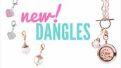 New Dangles!