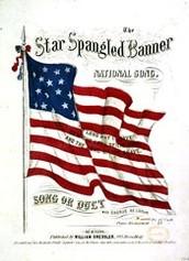 U.S. National Anthem