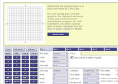 GraphFree - An Online Graphing Tool for Students and Teachers