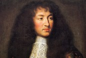 Louis XIV.