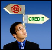 manage credit and debt, young adults (22-50)