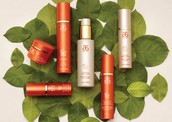 RE9 Advanced Skin Care Line