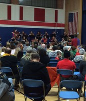 Our strings students rocked!