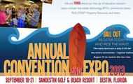 Sept 18-21 - GAR Annual Convention & Expo