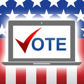 Voting Online and Digital Identification Documentation