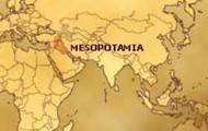 Mesopotamia on a bigger scale