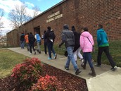 Class of 2019 Tours High School Options Campuses