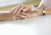 Wat doe je als je in de ouderenzorg werkzaam bent?