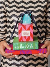 Stella and Dot by Malinda