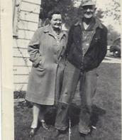 Charles Henry Seefeldt, Jr. & Edna M Hentzien