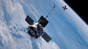 Space Probes help us see things