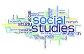 Social Studies Department: