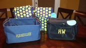 Bags and organizational Items