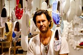 Blake Mycoskie's Vision and Inspiration