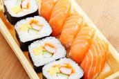 Popular Foods of Japan: