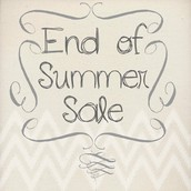 Sale Starts Today!