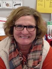 Carolyn Rosenberger