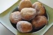 Chinese Doughnuts