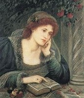 Beatrice Portinari
