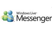 "chat ""windows Live Messenger"""