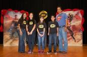 Alamo Middle School