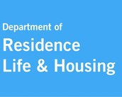 Department of Residence Life and Housing