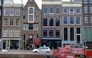 Anne Frank's secret annex