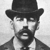 H.H Holmes