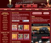Anatomy Arcade