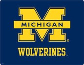 #1 University of Michigan