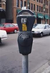 The Parking Meter