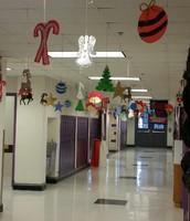 Holiday cheer at Cowart