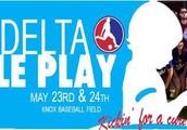 Tri Delta Triple Play